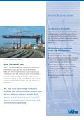 Container Cranes for the port of Duisburg - Page 3