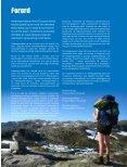 Regional plan for Hardangervidda - Hordaland fylkeskommune - Page 3