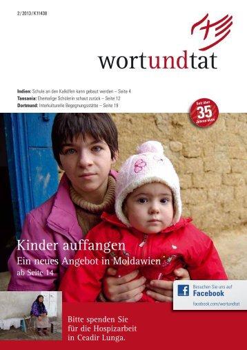 PDF-Download - wortundtat