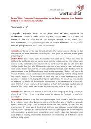 vragen en antwoorden in een PDF-bestand - wortundtat