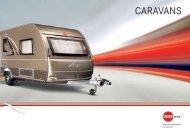 Catalogo caravans ITA 2013 - Buerstner.com