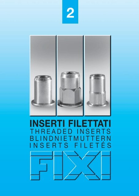 10 Blindnietmuttern M5 Edelstahl A2 Flachkopf 5,5-8,0