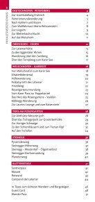 Wandertouren rund um Rosengarten und Latemar im Eggental - Page 2