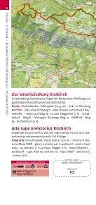 Wandertouren rund um Rosengarten und Latemar im Eggental - Page 4