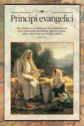 Principi evangelici