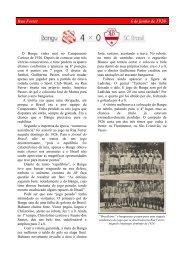 1926 - Bangu 4 x 0 Brasil - Bangu.net