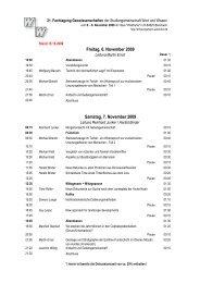 Programm Geo-FT 2009 Stand 091015 - Wort und Wissen