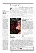 Goleada vinotinto, euforia tricolor - Aporrea - Page 2