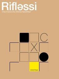 Il magazine della rubinetteria di design / CERSAIE ... - Plaadipunkt