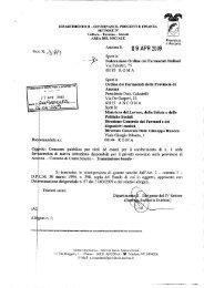 Ancona Sede Farmaceutica.pdf - Ordine dei Farmacisti della ...