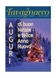 Dicembre 2011 - Comune di Tavagnacco