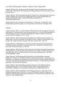 CV - Bundeskanzler Willy Brandt Stiftung - Page 2