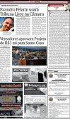 Chuvas x Trânsito em Fernandópolis: Goleada ... - Jornal Semanário - Page 4