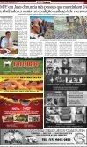 Chuvas x Trânsito em Fernandópolis: Goleada ... - Jornal Semanário - Page 6