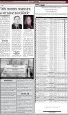 Chuvas x Trânsito em Fernandópolis: Goleada ... - Jornal Semanário - Page 7