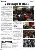 GOLEADA DOS TRABALHADORES! - Sintraturb - Page 2