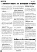 GOLEADA DOS TRABALHADORES! - Sintraturb - Page 4