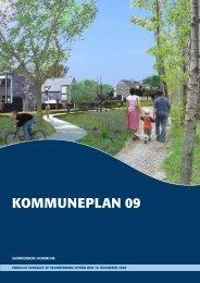Kommuneplan 09 for Skanderborg Kommune - Sjelle