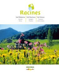 Catalogo Racines - Ratschings