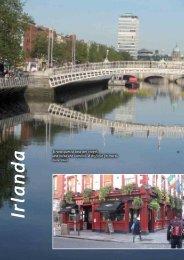 Dublino - Viaggio & Apprendo