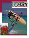 L'ISOLA DEL VENTO - vacanze viaggi windsurf - Page 2