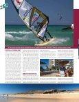 L'ISOLA DEL VENTO - vacanze viaggi windsurf - Page 3
