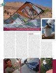 L'ISOLA DEL VENTO - vacanze viaggi windsurf - Page 5
