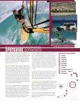 L'ISOLA DEL VENTO - vacanze viaggi windsurf - Page 6
