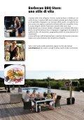Catalogo Barbecue BBQ Store 2012 - Stufe e Camini Siena - Page 4
