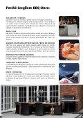 Catalogo Barbecue BBQ Store 2012 - Stufe e Camini Siena - Page 5