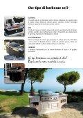 Catalogo Barbecue BBQ Store 2012 - Stufe e Camini Siena - Page 6