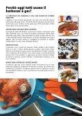 Catalogo Barbecue BBQ Store 2012 - Stufe e Camini Siena - Page 7