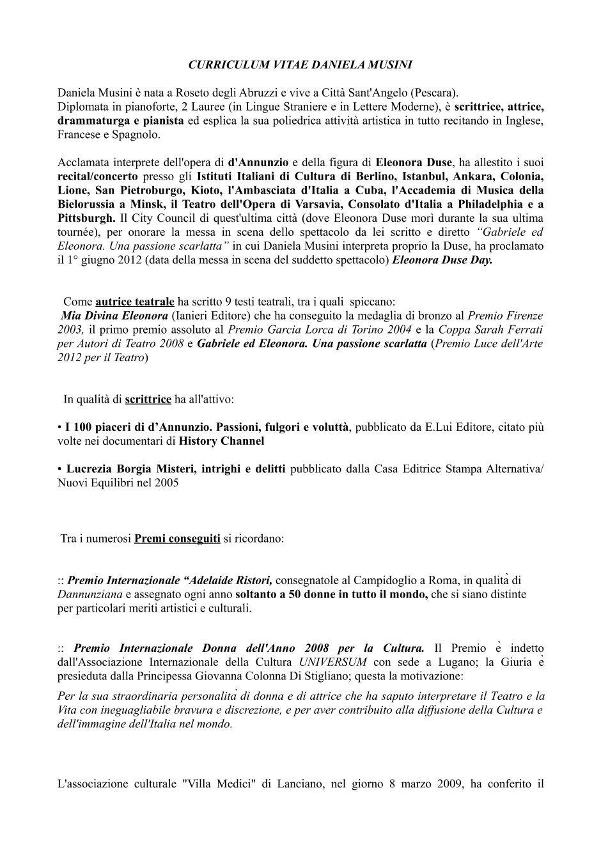 Tutto Luce Torino To 1 free magazines from danielamusini