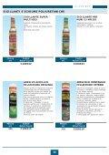 34 SIGILLANTI E SCHIUME POLIURETANICHE - Astori Spa - Page 5