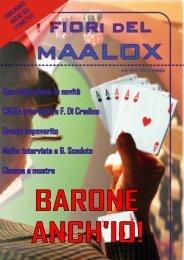 Maggio '07 - Fiori del Maalox.it