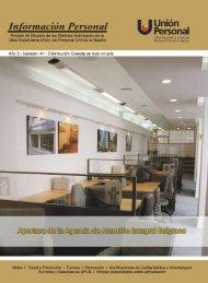 Revista 41 - Accord Salud
