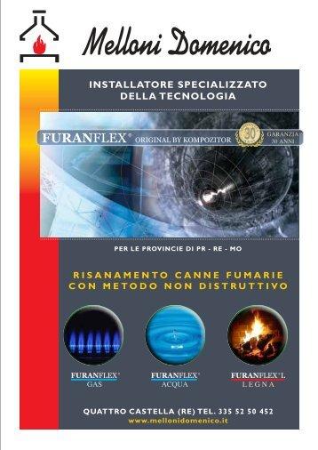 Clicca qui per vedere il catalogo in PDF - MELLONI DOMENICO