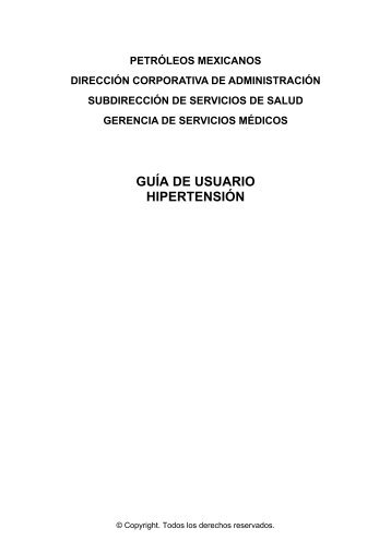 imprimir - PEMEX