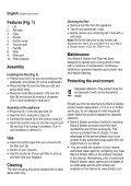 BVH20 - Service - Black & Decker - Page 4