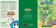 Versión de PDF - Adicción al Tabaco - NIDA for Teens
