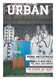 ROMA ANTISTRESS - Urban