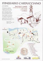 itinerario Carducciano.pdf - Valchiavenna