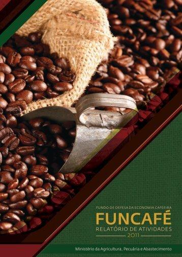 FUNCAFÉ - Conselho Nacional do Café