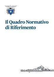 Normativa CAI copertina A4.indd - Club Alpino Italiano
