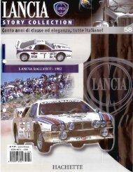 1982 - Rallye 037 Martini