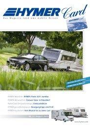 Nr. 2 | August 2010 Das Magazin rund ums mobile Reisen