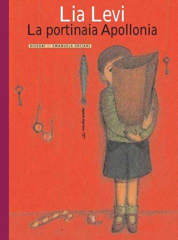 portinaia Apollonia - Orecchio Acerbo