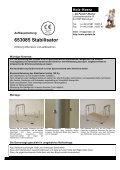 653085 Stabilisator - Pedalo - Seite 6