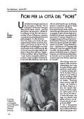 San Sebastiano n. 247 - Aprile - Misericordia di Firenze - Page 6