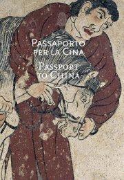 _ PAssAPORTO PER LA CInA Passport to China _ - Palazzo Strozzi